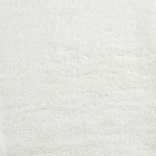 Shaggy White Carpet