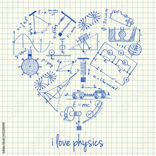 fizyczne-rysunki-w-ksztalcie-serca