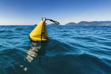 Yellow Sea Buoy