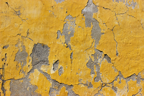 Wall Murals Old dirty textured wall Grunge Wall