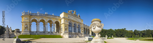 Photo  Gloriette Vienna