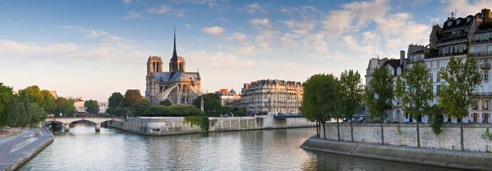 Notre Dame, Paryż