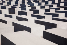 The Holocaust Memorial, Berli...