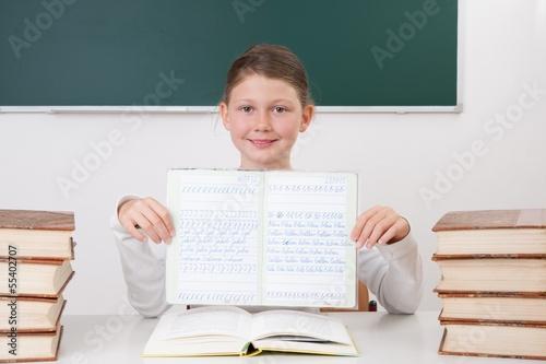 Schülerin Zeigt Mitschüler An