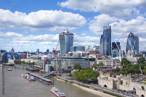 the-city-london