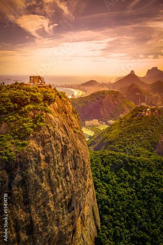 Fotografía  Sugarloaf Mountain