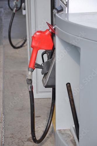 Fotografija  Gasoline hose