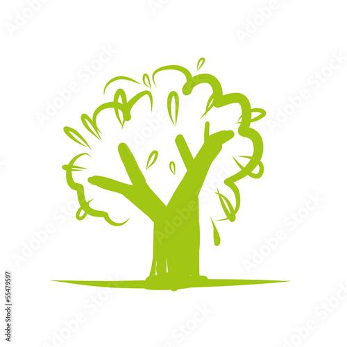 ikona-zielonego-drzewka