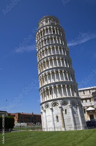 Pisa, Piazza dei miracoli - 55506395