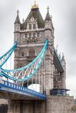 Tower Bridge in London - 55520529