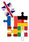 Europäisches Puzzle