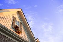Penthouse Window Planters