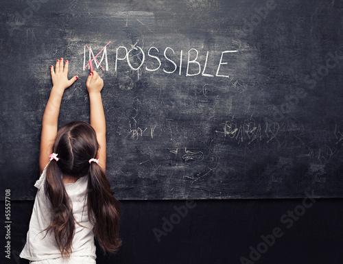 blackboard possible