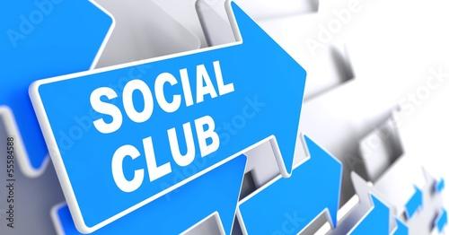 Social Club. #55584588
