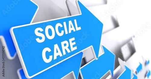 Social Care. #55584742