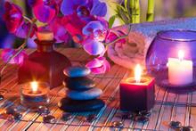 Candles, Oil, Potpourri, Stone...