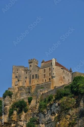 Recess Fitting Castle beynac castle