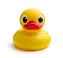 Yellow Bath Duck