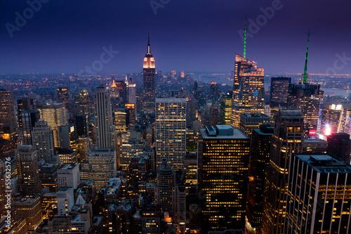 Fényképezés  New York