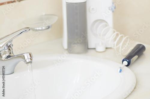 Fotografie, Obraz  Oral Irrigator