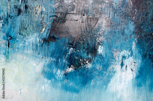 Abstract texture background Canvas Print