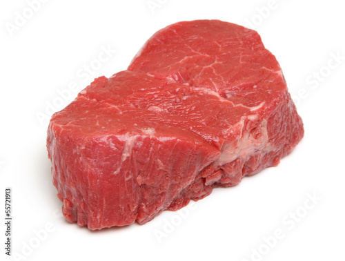 Photo  Beef Fillet Steak
