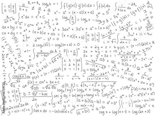 matematyka-tlo-symbole-matematyki-matematyki-x-rownania-matematyczne
