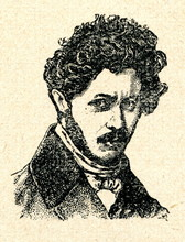 Paul Gavarni, French Caricatur...