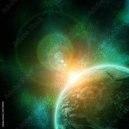 realistyczna-planeta-ziemia-w-otwartej-przestrzeni