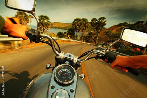Fotografie, Obraz  Ride