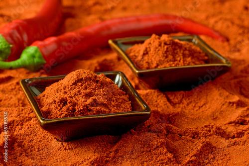 Fototapeta Czerwona papryka obraz