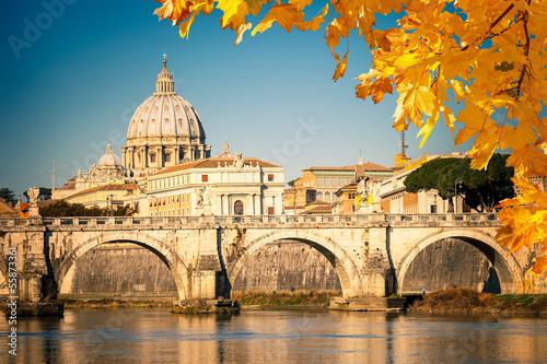 katedra-swietego-piotra-w-rzymie