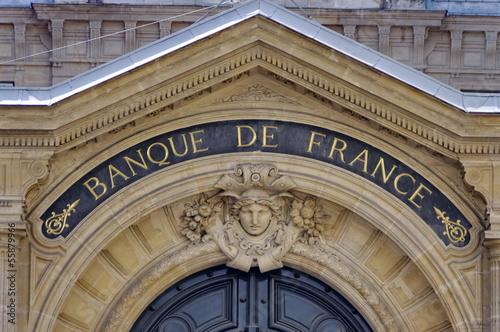 Fotografía  Banque de France
