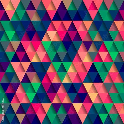 abstrakcyjny-wzor-trojkata-pikseli