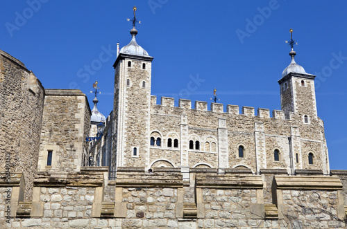 Tower of London #55949350