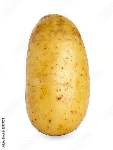 Potato Fototapeta