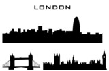 Fototapeta London - london