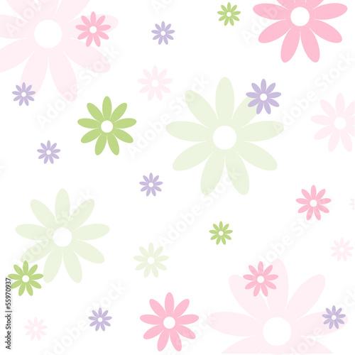 kwiatowy-wzor-tapeta