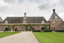Old Dutch Stables At Ameronge Castle