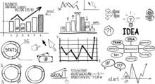 Business Finance Elements. Han...