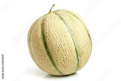 Fotografia Cantaloupe melon
