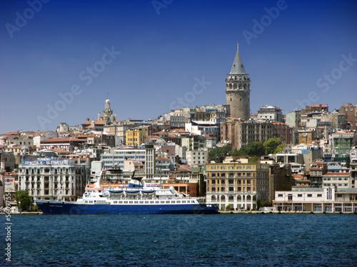 Photo  Istanbul,Turkey