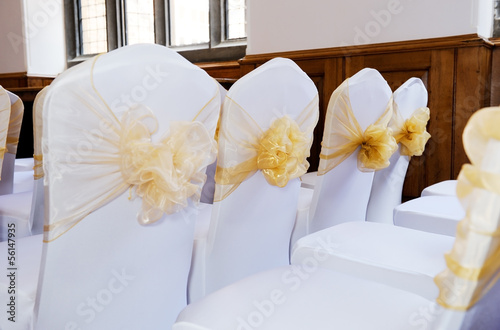 Pleasing Wedding Chair Covers Buy This Stock Photo And Explore Squirreltailoven Fun Painted Chair Ideas Images Squirreltailovenorg