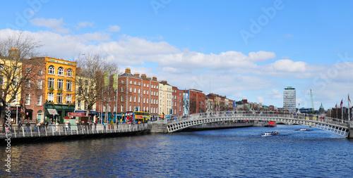 Plakat Dublin, Irlandia