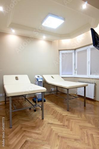 Cosmetic Salon Interior Buy This Stock Photo And Explore Similar