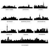 cities pano