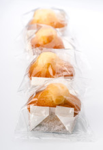 Cupcakes Individually Wrapped ...