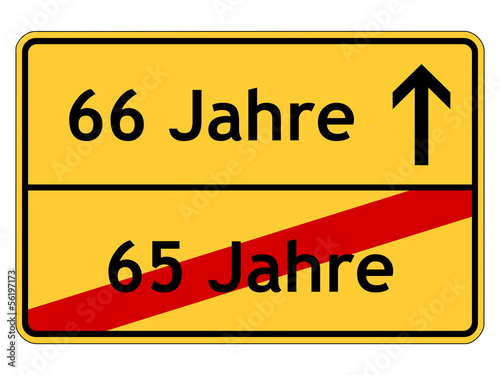 66 Geburtstag Buy This Stock Illustration And Explore Similar