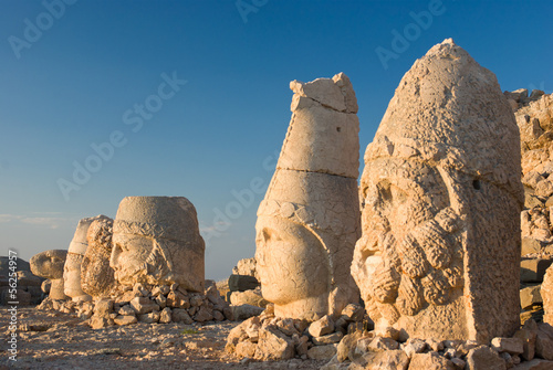 Nemrut dagi Wallpaper Mural