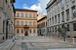 Milano - casa di Alessandro Manzoni